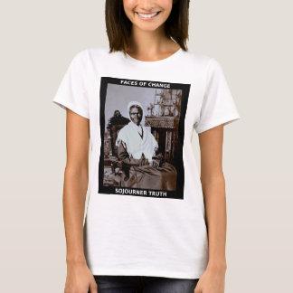 T-shirt Vérité de Sojourner