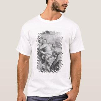 T-shirt Veronese entre le vice et la vertu