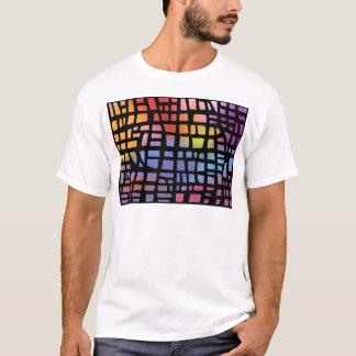 T-shirt Verre souillé :