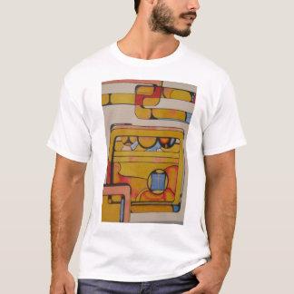 """T-shirt """"Verre souillé pour Duchamp """""""