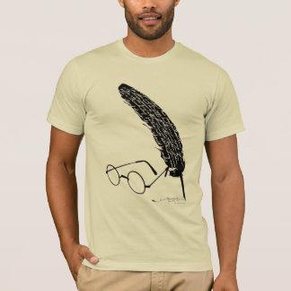 T-shirt Verres et cannette de Harry Potter |