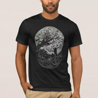 T-shirt Version païenne 1 de conception