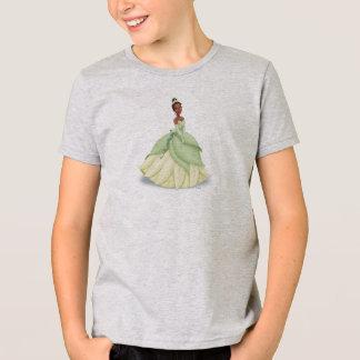 T-shirt Vert de Tiana