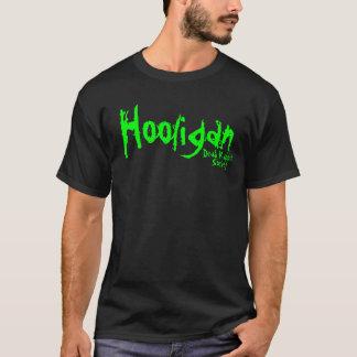 T-shirt Vert de voyou