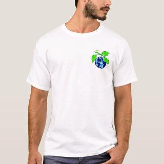 T-shirt Vert d'EPA