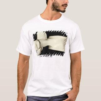 T-shirt Vertèbre lombaire