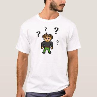 T-shirt Vêtements gais de héros