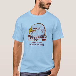 T-shirt Vétéran