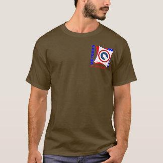 T-shirt Vétéran - ęr COSCOM