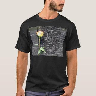 T-shirt vétérans du Vietnam commémoratifs
