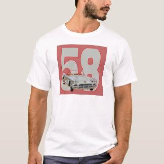 T-shirt Vette 1958