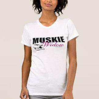 T-shirt Veuve de Muskie