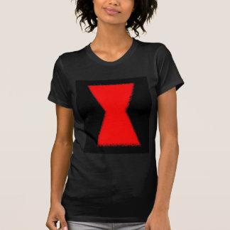 T-shirt Veuve noire