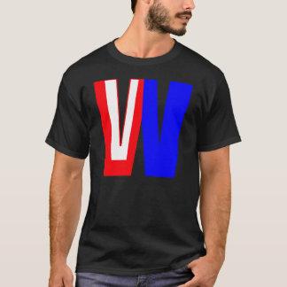 T-shirt Victoire classique d'ailes d'hiver