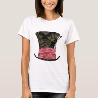 T-shirt 'Victorian fou
