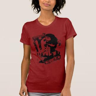 T-shirt Victoriosa Cuba