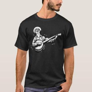 T-shirt Vieil homme de Bluegrass
