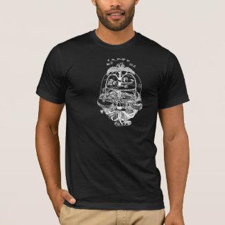 T-shirt Vieille cosmologie de Norske