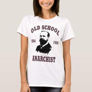 T-shirt Vieille école --  Benjamin Tucker