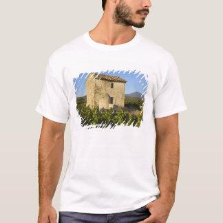 T-shirt Vieille maison dans le Comtat Venaissin, Vaucluse,