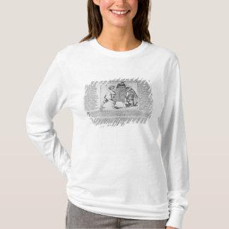 T-shirt Vieilles énonciations et prévisions