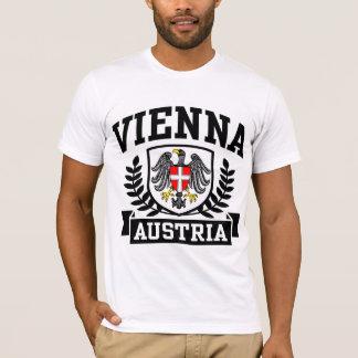 T-shirt Vienne Autriche