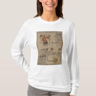 T-shirt Vierge, Balance et Scorpion