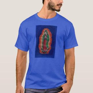 T-shirt Vierge de Guadalupe