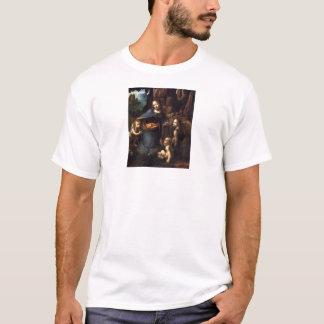 T-shirt Vierge des roches