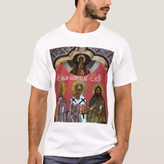 T-shirt Vierge du signe