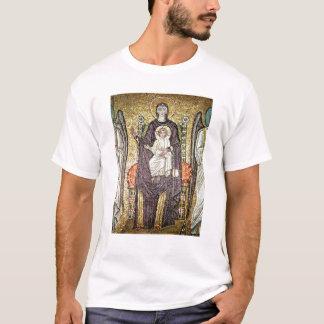 T-shirt Vierge et enfant