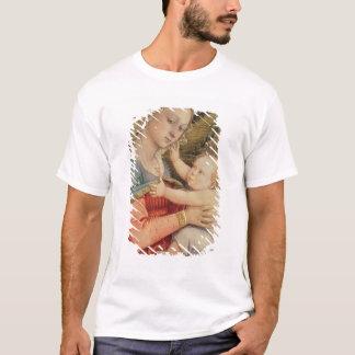 T-shirt Vierge et enfant, c.1465