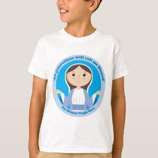 T-shirt Vierge Marie béni