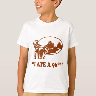 T-shirt Vieux 96er