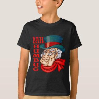 T-shirt Vieux grippe-sou moyen