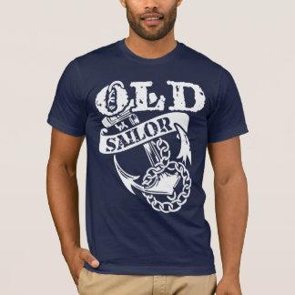 T-shirt Vieux marin
