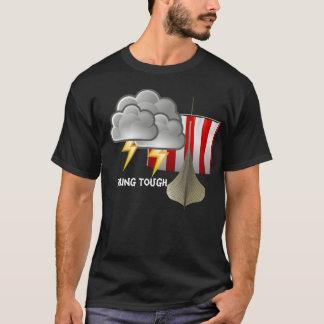 T-shirt Viking dur