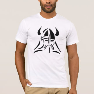 T-shirt Vikings