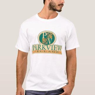 T-shirt Village de Parkview
