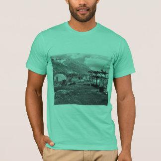 T-shirt Village de passage d'Anaktuvuk