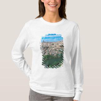 T-shirt Ville antique de Toledo, Espagne