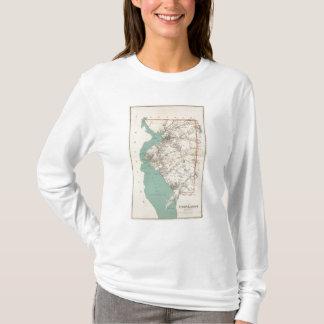 T-shirt Ville de Cortlandt