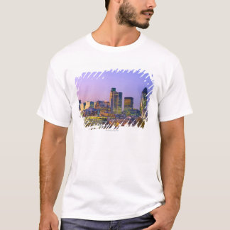 T-shirt Ville de Londres