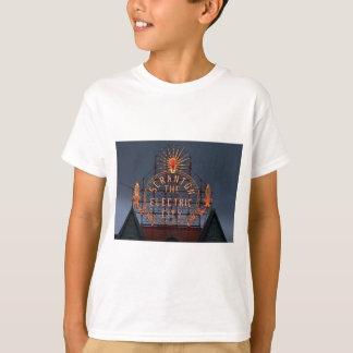 T-shirt Ville électrique de Scranton