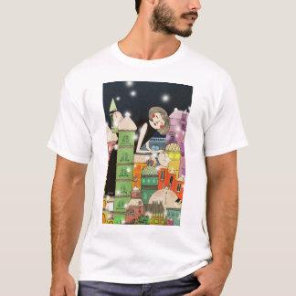 T-shirt Ville moisie 2013