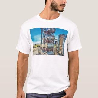 T-shirt Vin de Walla Walla