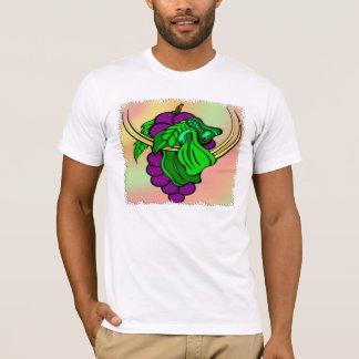 T-shirt Vin sur la vigne