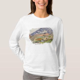 T-shirt Vincent van Gogh   l'Alpilles, 1890
