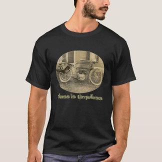 T-shirt vintage de Harley-Davidson