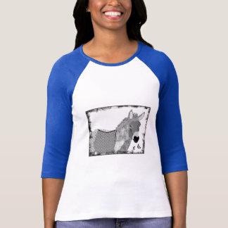 T-shirt vintage de Moïse